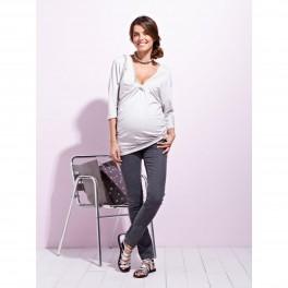 Jean slim stretch entrej. 85 cm grossesse